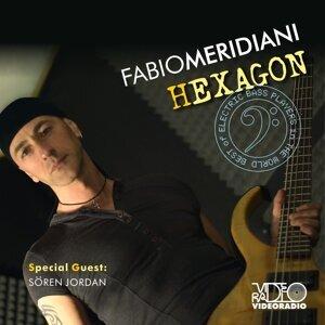 Fabio Meridiani 歌手頭像