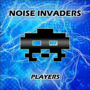 Noise Invaders