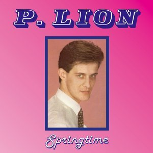 P.Lion 歌手頭像