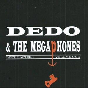 Dedo & The Megaphones 歌手頭像