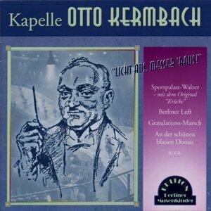 Kapelle Otto Kermbach 歌手頭像