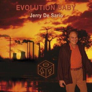 Jerry De Sario 歌手頭像