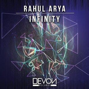 Rahul Arya 歌手頭像