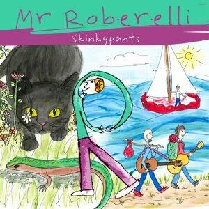 Mr Roberelli 歌手頭像