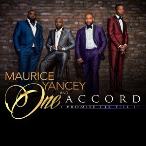 Maurice Yancey and One Accord 歌手頭像
