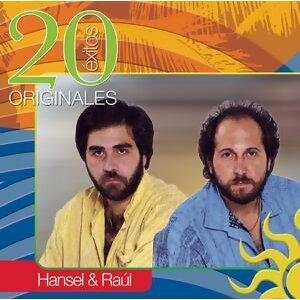 Hansel Y Raul 歌手頭像