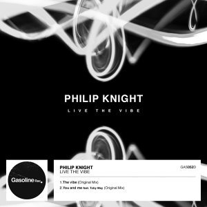 Philip Knight 歌手頭像