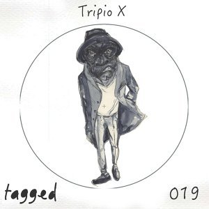 Tripio X 歌手頭像