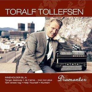 Toralf Tollefsen 歌手頭像