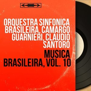 Orquestra Sinfônica Brasileira, Camargo Guarnieri, Cláudio Santoro 歌手頭像