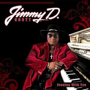 Jimmy D. Scott 歌手頭像