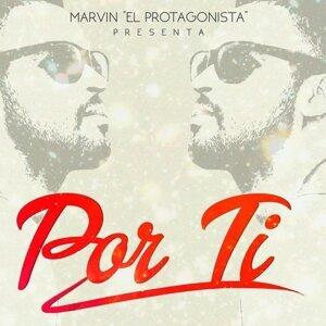 Marvin El Protagonista 歌手頭像