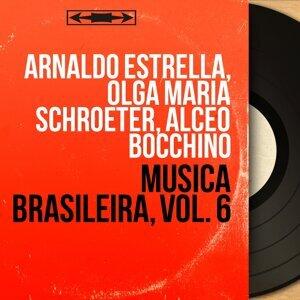 Arnaldo Estrella, Olga Maria Schroeter, Alceo Bocchino 歌手頭像