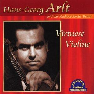 Hans Georg Arlt, StudioOrchester Berlin 歌手頭像