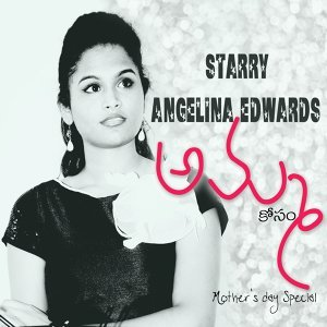 Starry Angelina Edwards 歌手頭像