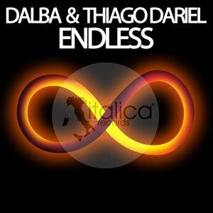 Dalba, Thiago Dariel 歌手頭像