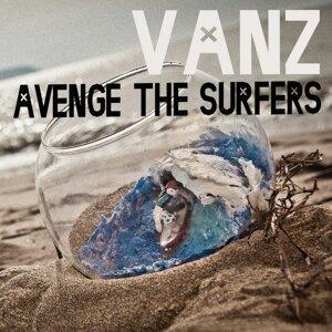 Vanz 歌手頭像