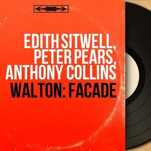 Edith Sitwell, Peter Pears, Anthony Collins 歌手頭像