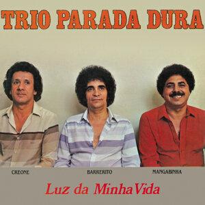 Trio Parada Dura アーティスト写真