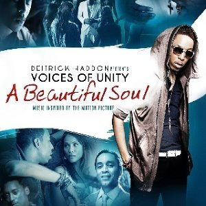 Deitrick Haddon Presents Voices of Unity 歌手頭像