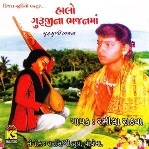 Ramila Rathva 歌手頭像