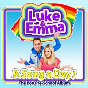 Luke & Emma 歌手頭像