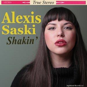 Alexis Saski 歌手頭像