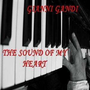 Gianni Gandi 歌手頭像
