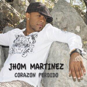 Jhom Martinez 歌手頭像
