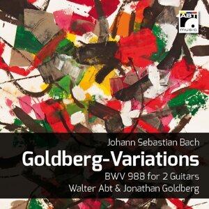 Walter Abt, Jonathan Goldberg 歌手頭像