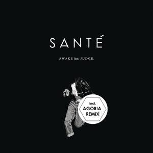 Santé feat. J.U.D.G.E