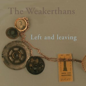 The Weakerthans 歌手頭像