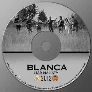 Blanca 歌手頭像