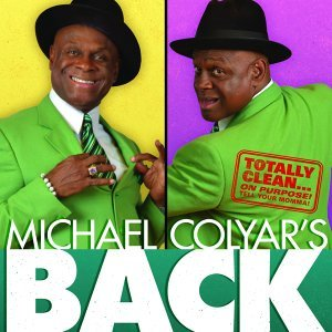 Michael Colyar 歌手頭像