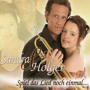 Holger & Sandra 歌手頭像