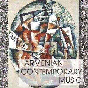 Moscow Ensemble of Contemporary, Alexei Vinogradov 歌手頭像