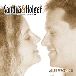 Sandra & Holger 歌手頭像