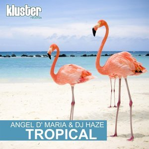 Angel D'Maria, DJ Haze 歌手頭像