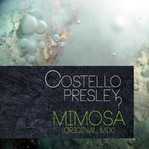 Costello Presley 歌手頭像