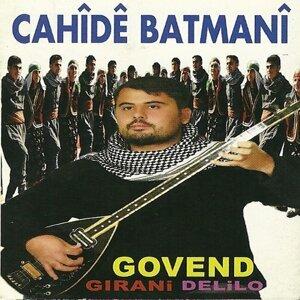 Cahide Batmani 歌手頭像