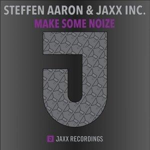 Steffen Aaron, Jaxx Inc. 歌手頭像