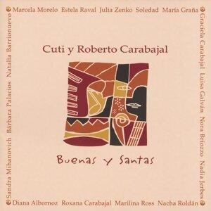 Cuti Y Roberto Carabajal 歌手頭像