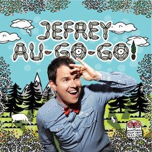 Jefrey Au-Go-Go 歌手頭像