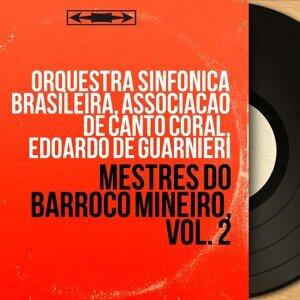 Orquestra Sinfônica Brasileira, Associação de Canto Coral, Edoardo de Guarnieri 歌手頭像