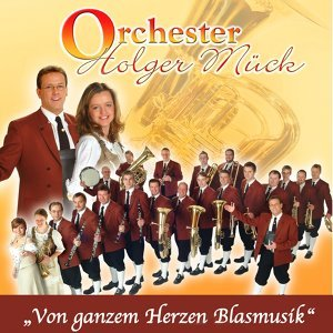 Orchester Holger Mück 歌手頭像