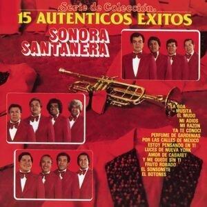 La Sonora Santanera 歌手頭像
