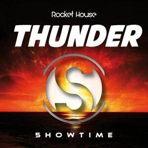 Rocket House 歌手頭像