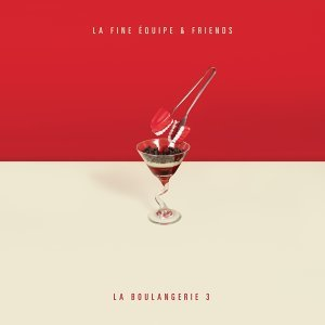 La Fine Équipe, Fakear