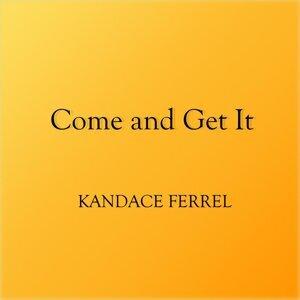 Kandace Ferrel