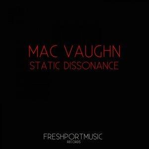 Mac Vaughn